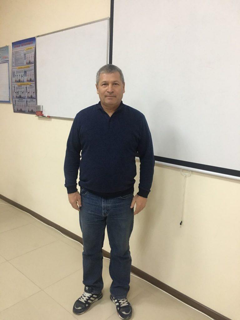 Филипенко Сергей Анатольевич